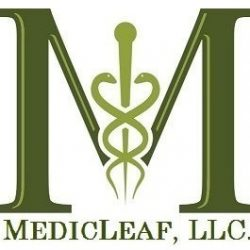 MedicLeaf-Logo